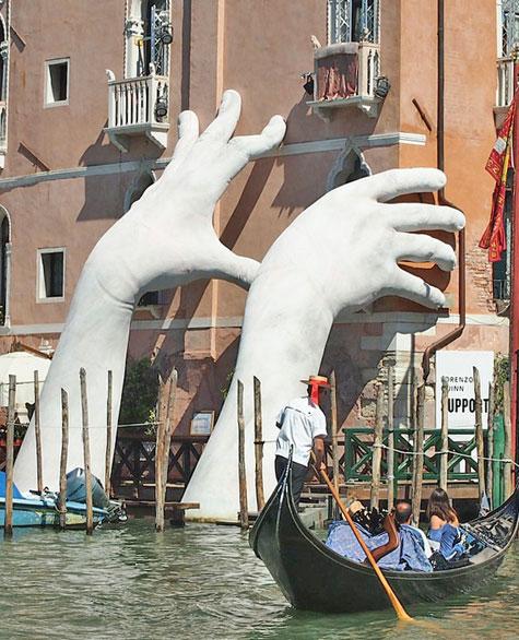 Venice- la Serenissima