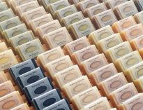 Herbaria all natural Ha'bars Half Bar Soaps