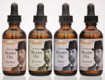 Herbaria all natural Beard Oil