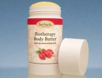 Herbaria all natural Biotherapy Body Butter