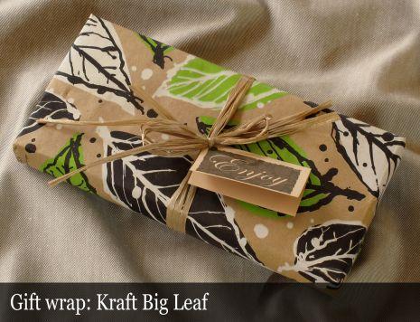 Kraft Big Leaf