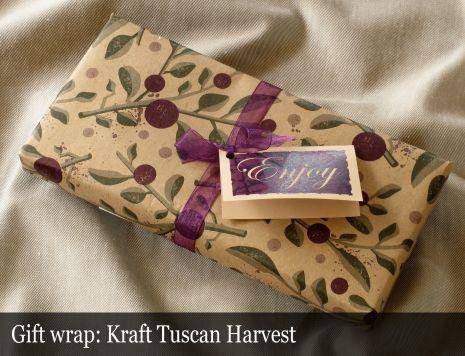 Kraft Tuscan Harvest